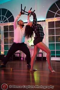 Nat & Kosta Performance