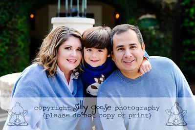 Lopez Family 2020