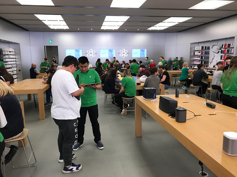 Perth Apple Store