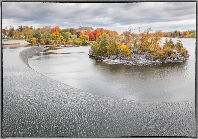 Madawaska River, Arnprior