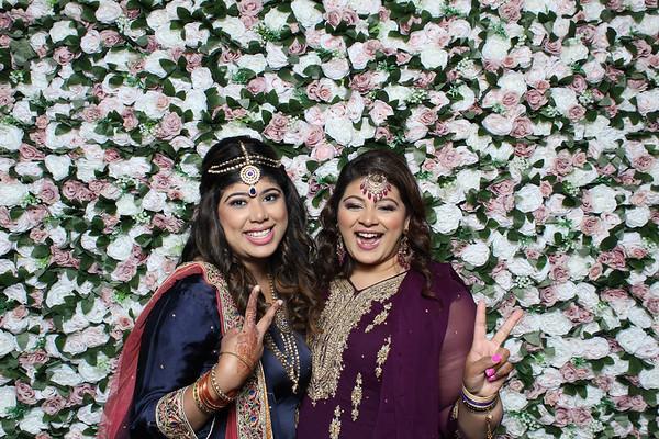 Ehsan & Shamaila
