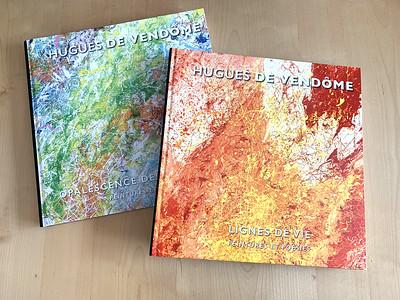 Juin 2020 : 2 Livres d'Art