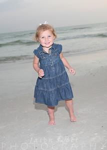 Beach Portrait FAQ