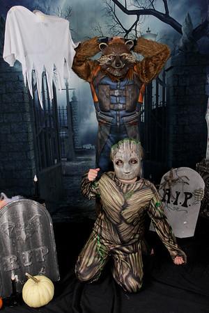 Haacke Halloween 17