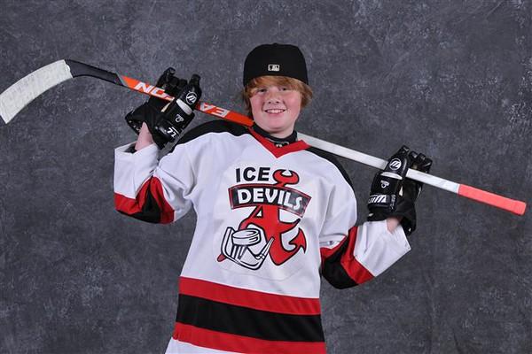 Almaguin Ice Devils 2015-2016