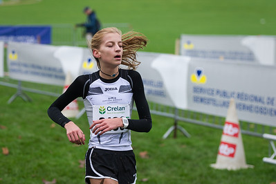 Iris Lotto CrossCup Brussels 2014