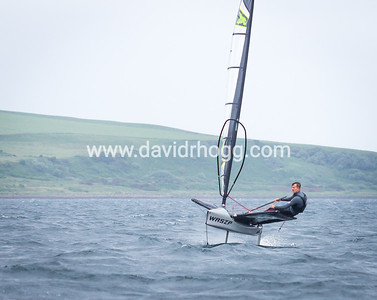 180613 Rory Hunter - Foil Sailing