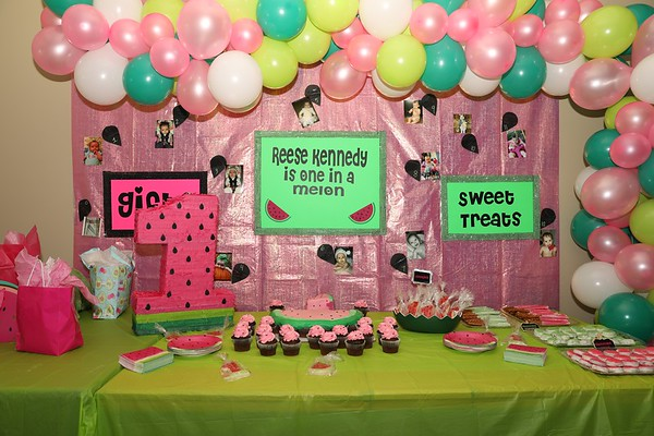 07-06-19 Reese's 1st Birthday Party