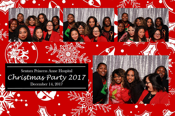 SDU/ICU Christmas Party 2017