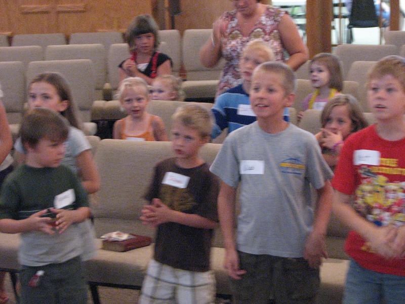 NE Parkview Comm Nazarene VBS North Platte NE July 2010 040.JPG