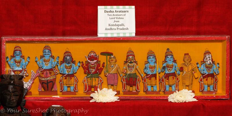 Archana Raghavan Golu