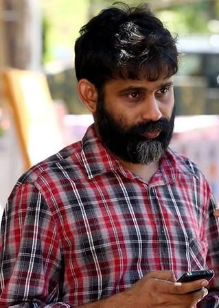 Film Festival Raipur Shekher Nag
