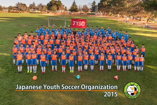 2015 JYSO Team Pictures