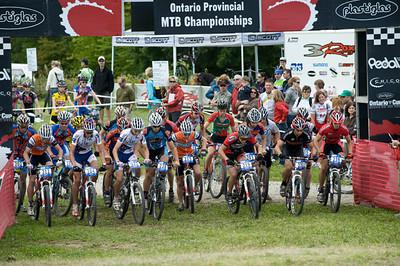 Plastiglas Ontario Cup #7 - Ontario MTB Championships