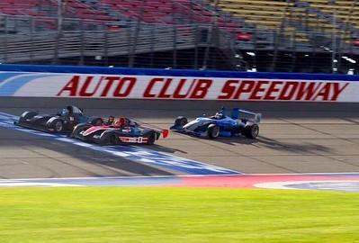 January 13-15, Auto Club Speedway