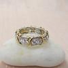 Tiffany & Co Schlumberger Diamond Band 3