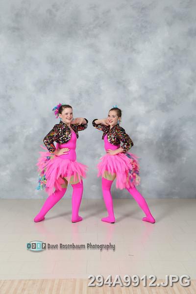 Dance 2013 Portrait Extras
