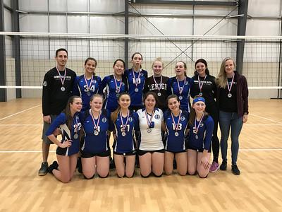 Garden State Elite 17 National 2018