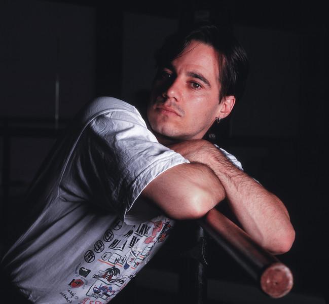Paul Mercurio