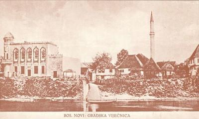 Bosanski Novi 1
