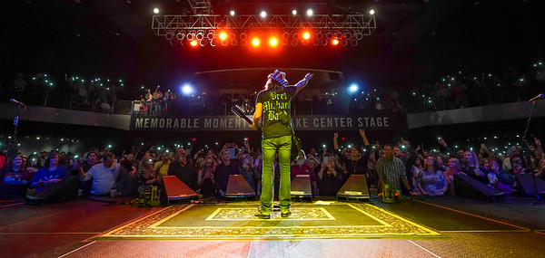 Bret Michaels Concert