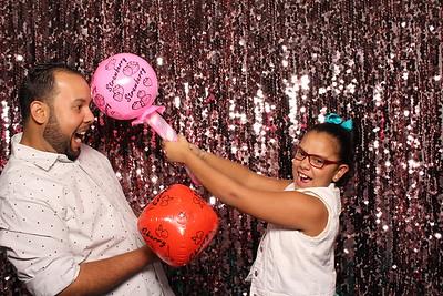 Lansdowne Father-Daughter Dance @ Lansdowne Elementary School 02.09.2018