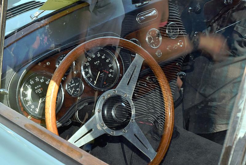 AC 1960 Aceca-Bristol Coupe interior ft lf.JPG