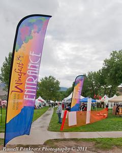 2011 Colorado Mountain Winefest