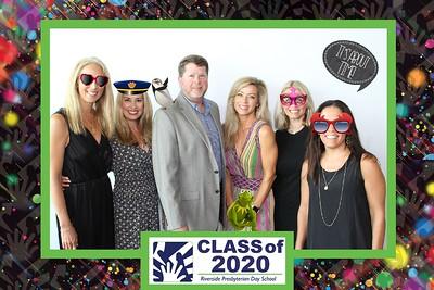 2020 RPDS 6th Grade Graduation