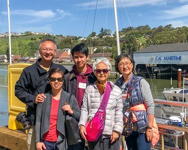 20190413 Cal Maritime Open House
