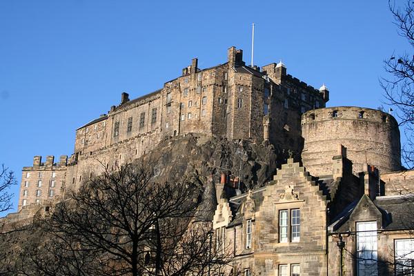 Edinburgh Part 1