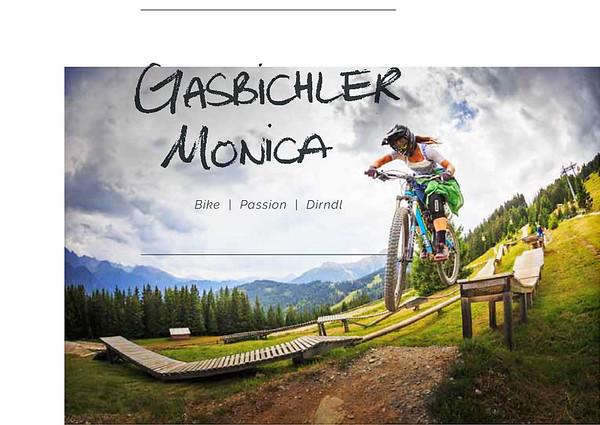 Lookbook Monica Gasbichler