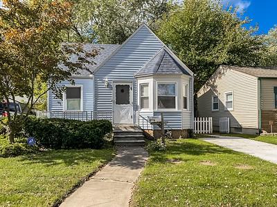 15577 Centralia St Redford, MI, United States
