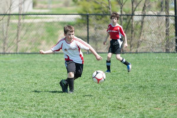 2015 Purcellville A U11 Boys Soccer