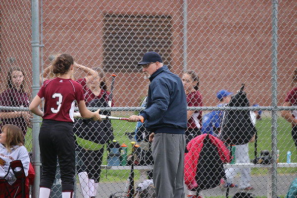 Windsor Locks vs Tolland  5/9/2017