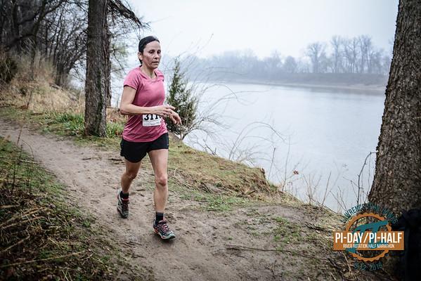 Action - Half Marathon