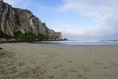 Morro Bay Surfing Day 4