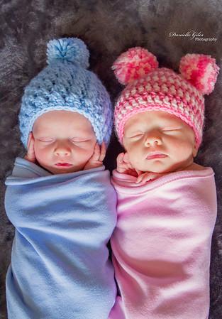 *Newborn