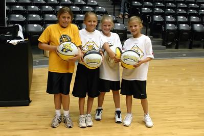 20060615 WSU BB Camp