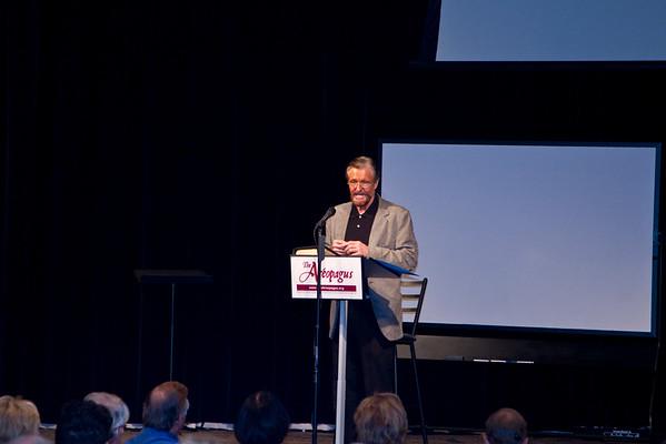 Dr. Bob Ross - 4 Views of Revelation