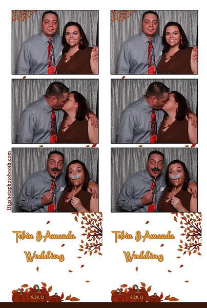 Tobin & Amanda