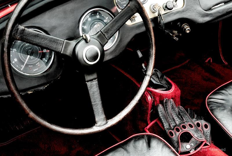 Daimler SP250 250