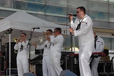 War of 1812 Bicentennial - Navy Band