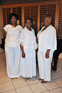 Kappa White Party August 20, 2011