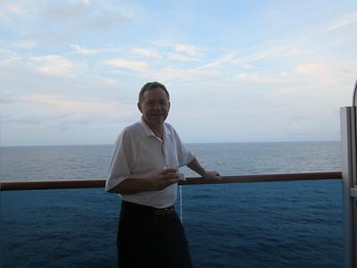 Cruise 2012- Grand Princess