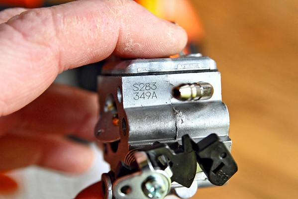 Stihl MS201T Upgrade Kit