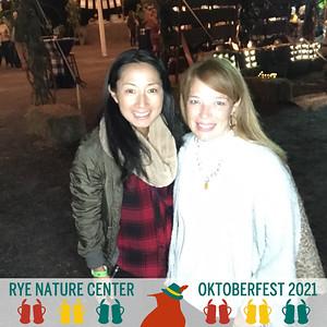 Rye Nature Center's Oktoberfest 2021