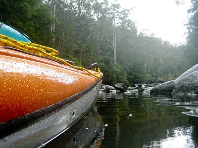 Mooney Mooney Creek