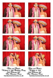 Debra and Ellis's Wedding at The Alverton, Truro 24-02-17