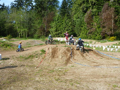 2015 Poulsbo Log Jumper Trials